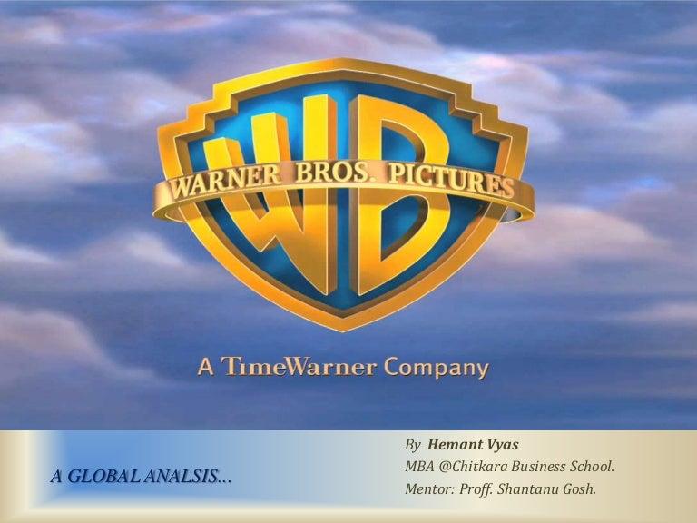 Time Warner Business Logo