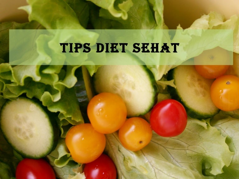 Tips Diet Sehat dengan Nutrishake