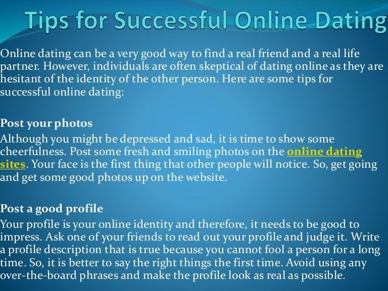 Dating website for depressed people