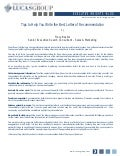 Tips to Help You Write the Best Letter of Recommendation