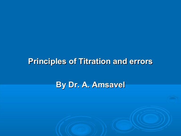 Conductometric titration nihumathulla  authorstream.