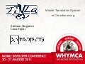 TIYLA - Translate In Your Language @Whymca '11