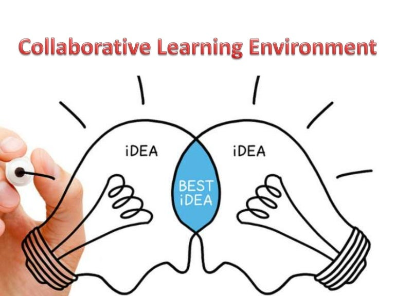 Innovative Classroom Approach ~ Collaborative learning objectives