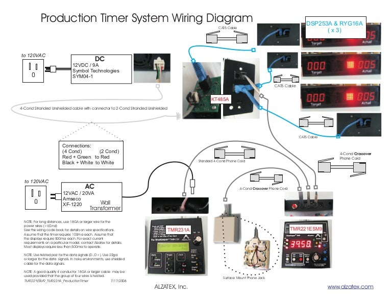 Tmr221 esm9 tmr231 a production timer wiring diagram asfbconference2016 Image collections