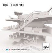 To be glocal 2015