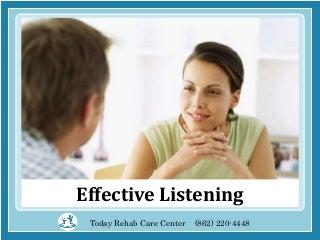 Today rehab care center - drug abuse rehabilitation newark