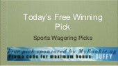 Great Baseball Betting System Applies Today and It's Free