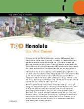 TOD Honolulu