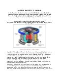 """BOURNE IDENTITY"", ""CHAIN REACTION"" FOR REAL: A Brief Narrative of Actions From November 5-17, 2013 by Dr. Andrew Beckwith; to Release a Research Complement of Results to the Breakthrough Hefei, China, Tokamak Fusion Reactor Recalibration Data"