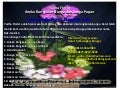 Toko Bunga Pondok Indah, Jakarta Selatan - Yudha Florist