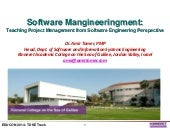 Software Mangineeringment