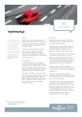 Regus Customer Case Study: TomTom