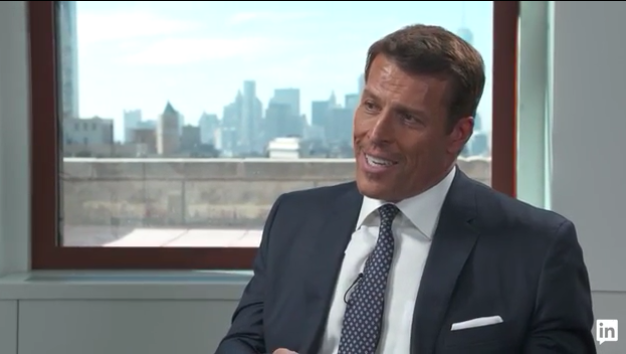 Tony Robbins on Why The Stock Market Can Make or Break Your Retirement