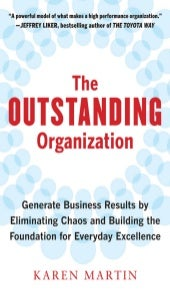 The Outstanding Organization Introduction & Chapter 1