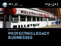 Seven Tips for Protecting Legacy Businesses