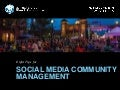 8 Tips for Social Media Community Management
