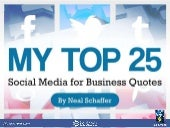 Top 25 social media for business quotes neal schaffer 141031121403 conversion gate01 thumbnail