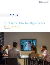 Top 30 US Accountable Care Orgaizations_Feb, 2017
