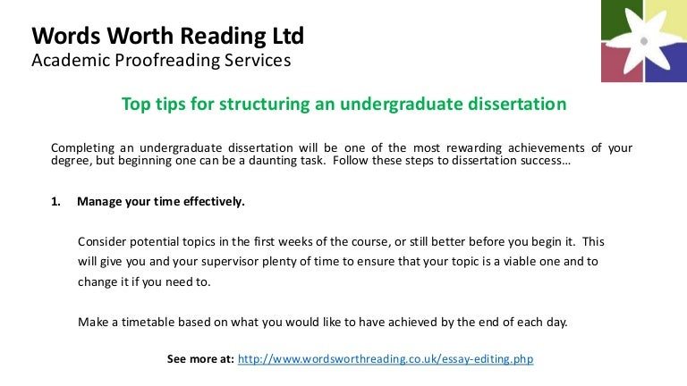 University of birmingham dissertation extension