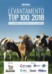 Levantamento Top 100 - 2018