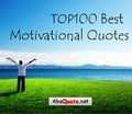 Top100 best motivational quotes