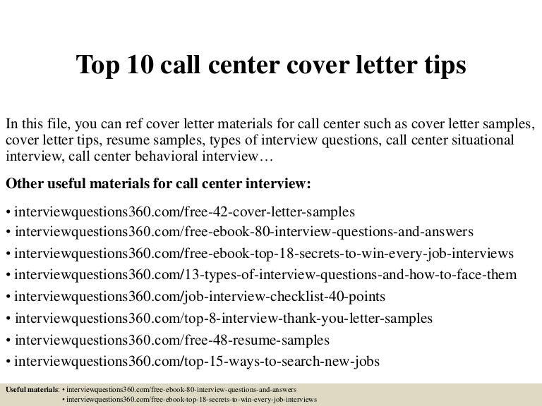 top10callcentercoverlettertips 150327005026 conversion gate01 thumbnail 4jpgcb1427435472