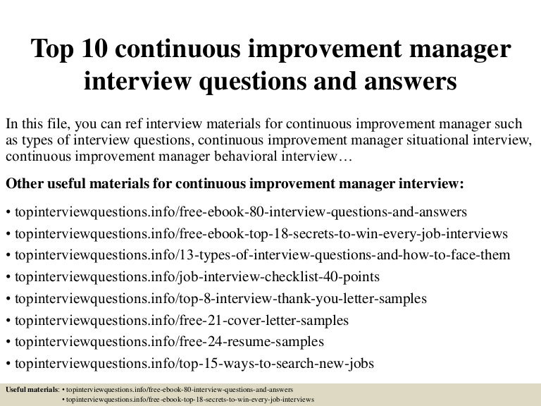 top10continuousimprovementmanagerinterviewquestionsandanswers-150320205616-conversion-gate01-thumbnail-4.jpg?cb=1426903022