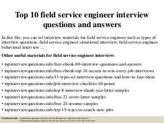 Chemical Engineer Resume Sample   Resume Examples   Pinterest     Template net field service technician resume