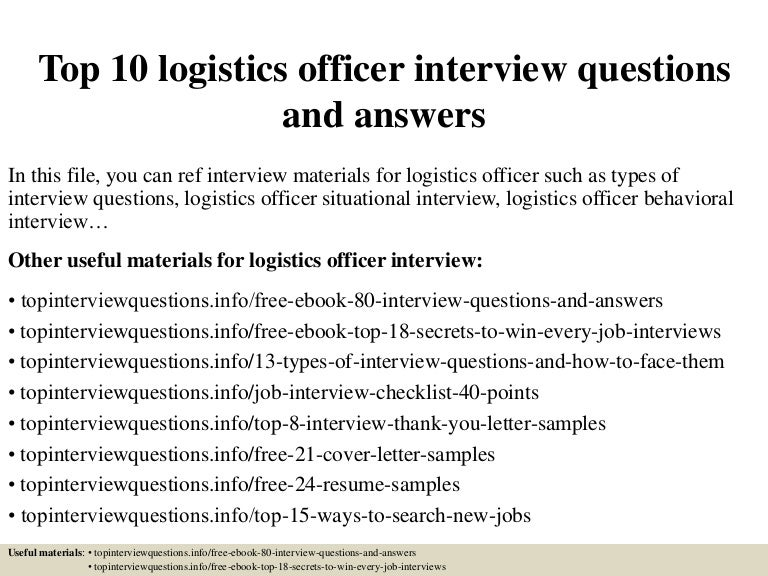 Logistics Assistant Cover Letter Sample LiveCareer Senior Logistic  Management Resume Logistics Manager Resume Example