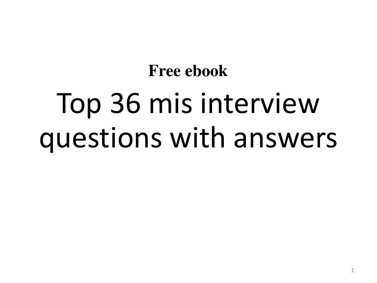 Top 40 Microsoft Excel Interview Questions & Answers