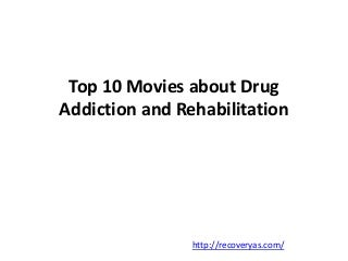 Drug Rehab Treatment center Los Angeles