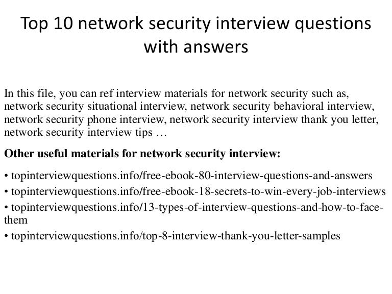 Security consulting ebook 80 off images free ebooks and more top10networksecurityinterviewquestionswithanswers 141219030005 conversion gate01 thumbnail 4gcb1418979657 fandeluxe images fandeluxe Image collections