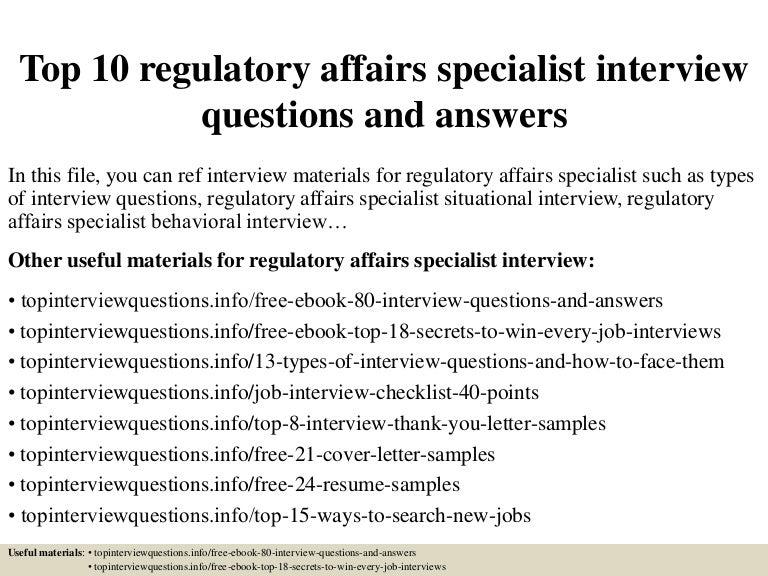 Best Informational Interview Questions
