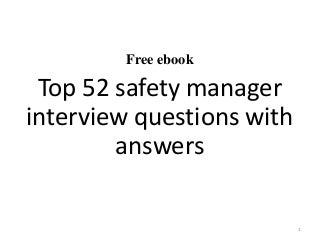 safety professional resume safety manager linkedin best photos of ...