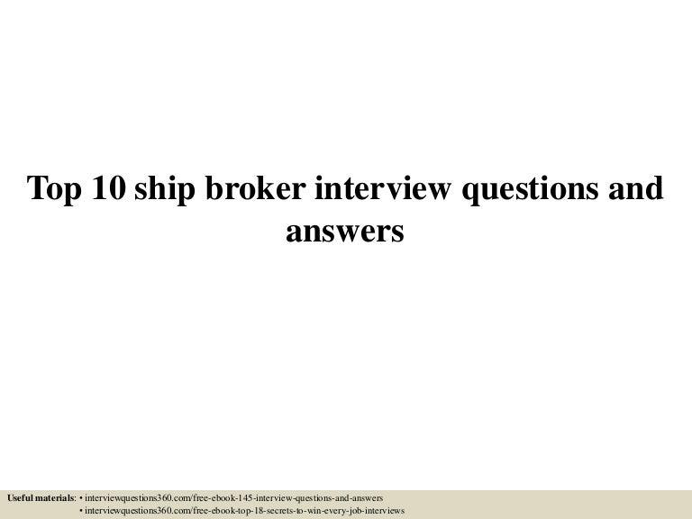 78 Best Letter Images On PinterestShip Broker Cover Letter. Real ...