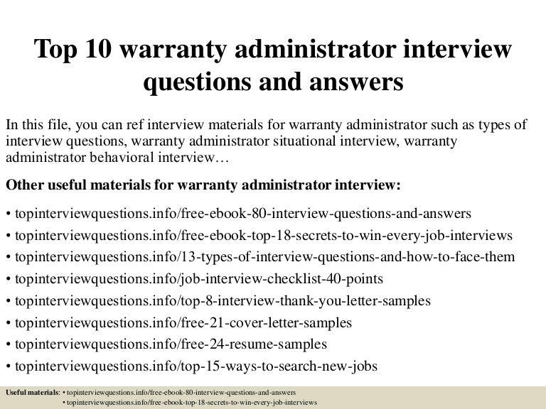top10warrantyadministratorinterviewquestionsandanswers-150322085953-conversion-gate01-thumbnail-4.jpg?cb=1427032844