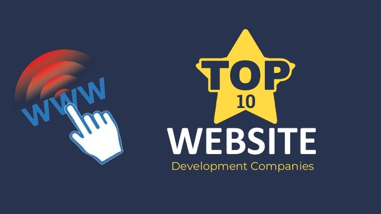 Top 10 Web Developers In India Usa