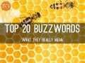 Top 20 Business Buzzwords: What They Really Mean