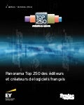 Panorama Top250 EY SYNTEC Software 2014
