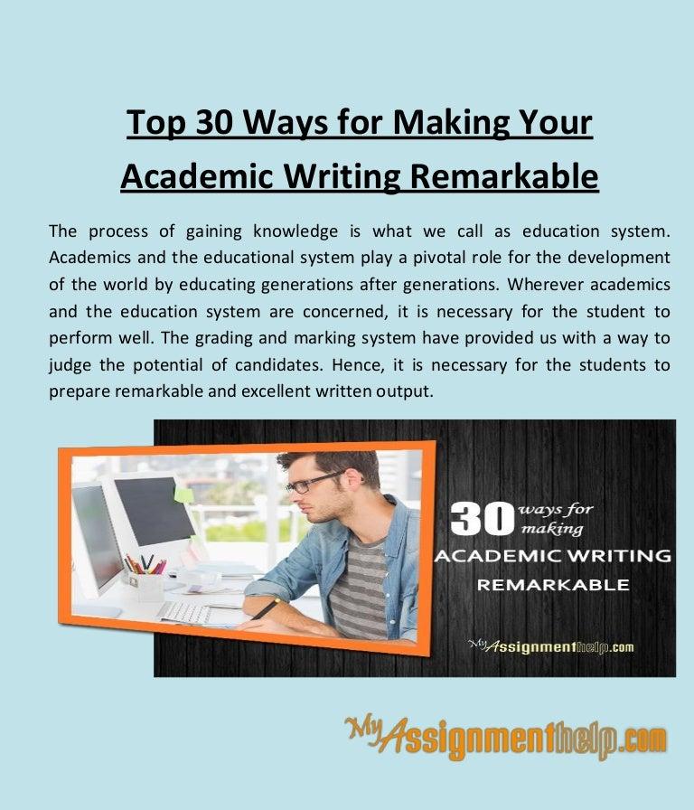 The best academic writing books: My list – Language Editing