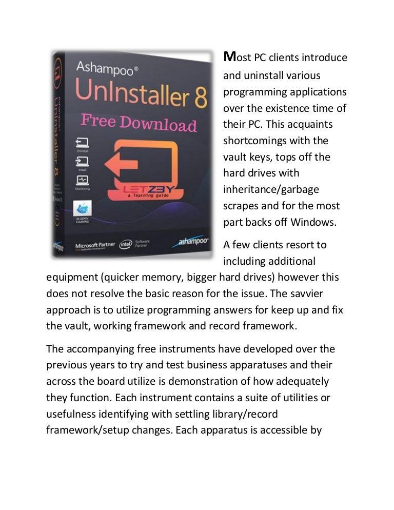 Top 3 free pc maintenance software utilities clean, optimize