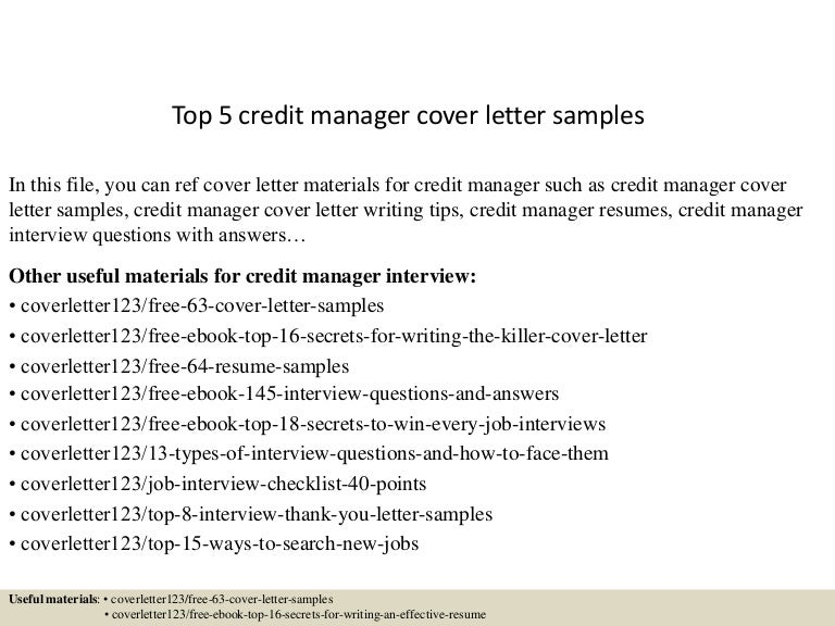 How To Write An Application Letter To A Bank