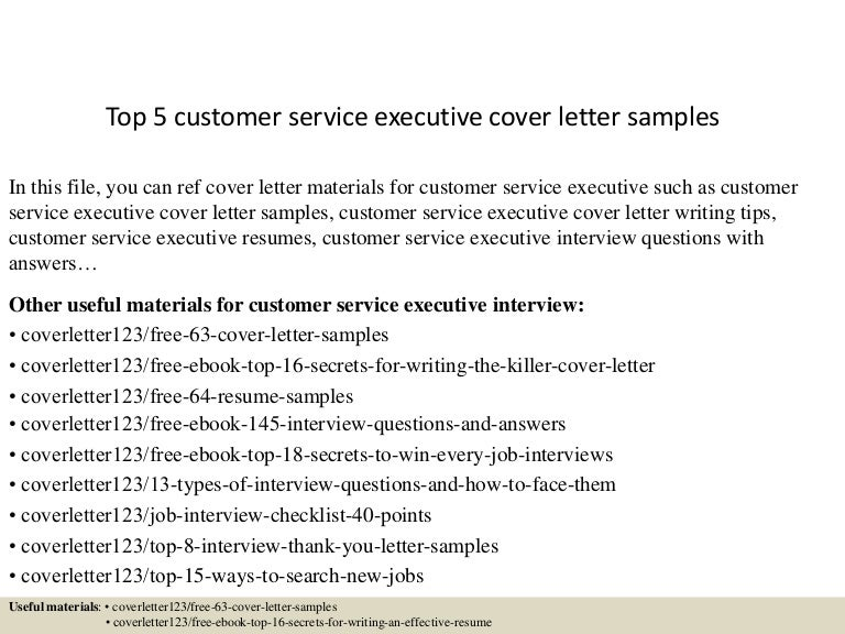 Doc           Executive Summary Cover Letter     executive summary     Executive Chef Cover Letter Sample