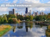 Top 5 foreclosure states november 2013