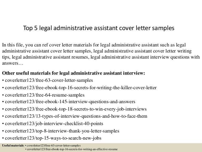 Legal Cover Letter Legal Internship Cover Letter Sample Templates