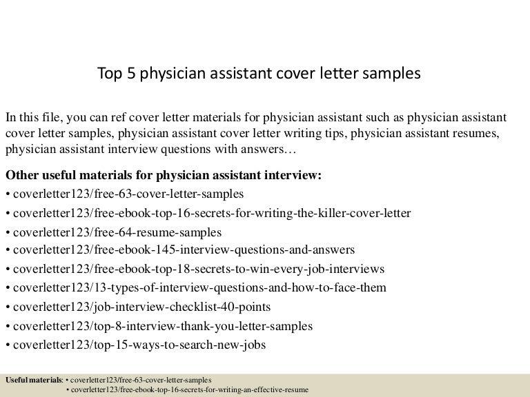 cover letter physician - Orgsan.celikdemirsan.com