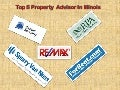 Top 5 property advisor in illinois