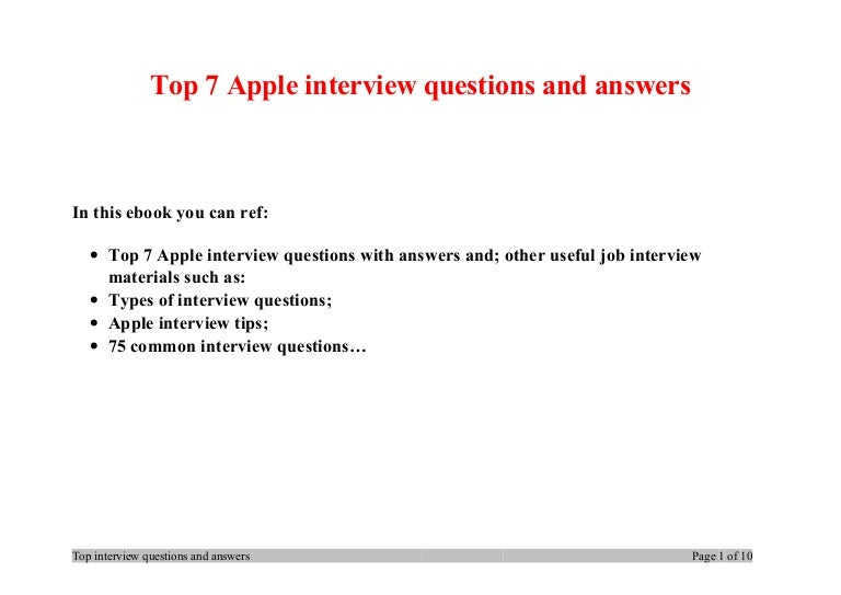 Top 7 exploration logistics group interview questions and