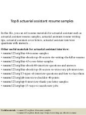 Actuary Resume Template Actuary Resume Actuarial Science Resume Wareout Com  Actuarial Science Resume