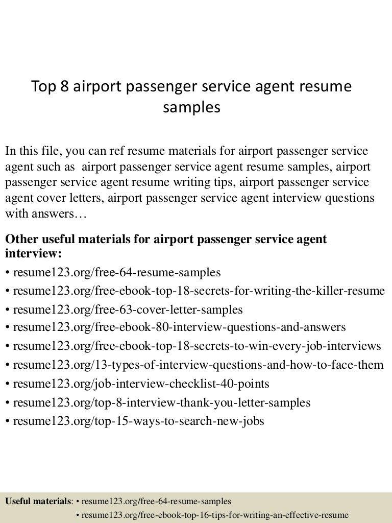 Telemarketing Agent Cover Letter Fitness Coordinator Sample Resume Airport  Customer Service Resume Sample